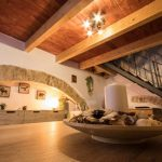 Interno - Bed & Breakfast La Corte San Francesco